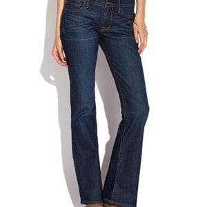 Lucky Brand Sweet N Low Jeans 10/30reg
